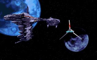 X-Wing PC 17