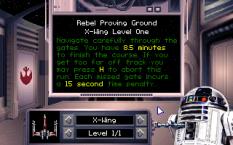 X-Wing PC 18