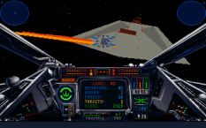 X-Wing PC 23