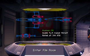 X-Wing PC 25