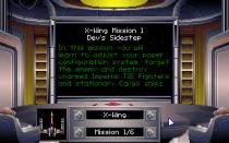 X-Wing PC 28