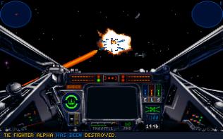 X-Wing PC 34