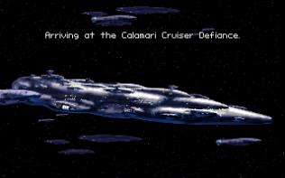 X-Wing PC 43