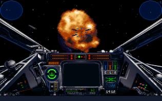 X-Wing PC 50