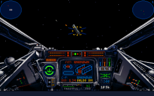 X-Wing PC 51