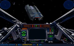 X-Wing PC 52