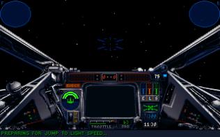 X-Wing PC 60