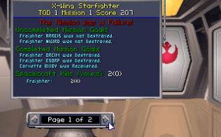 X-Wing PC 67