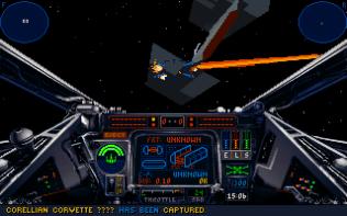 X-Wing PC 72