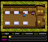 Ys 4 - The Dawn of Ys PC Engine 30