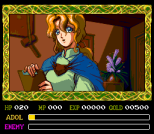 Ys 4 - The Dawn of Ys PC Engine 36