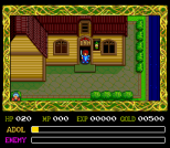 Ys 4 - The Dawn of Ys PC Engine 37