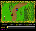 Ys 4 - The Dawn of Ys PC Engine 41