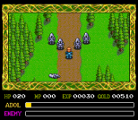 Ys 4 - The Dawn of Ys PC Engine 46