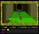 Ys 4 - The Dawn of Ys PC Engine 60