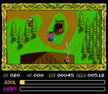 Ys 4 - The Dawn of Ys PC Engine 69