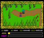 Ys 4 - The Dawn of Ys PC Engine 72