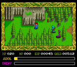 Ys 4 - The Dawn of Ys PC Engine 73