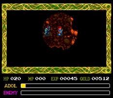 Ys 4 - The Dawn of Ys PC Engine 76