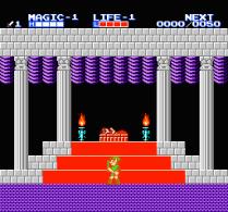 Zelda 2 - The Adventure of Link NES 02