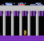 Zelda 2 - The Adventure of Link NES 03