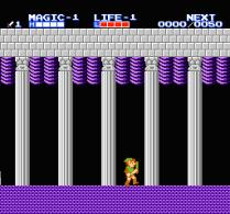 Zelda 2 - The Adventure of Link NES 03