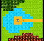 Zelda 2 - The Adventure of Link NES 04
