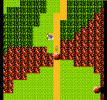 Zelda 2 - The Adventure of Link NES 05