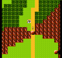 Zelda 2 - The Adventure of Link NES 05