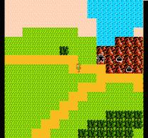 Zelda 2 - The Adventure of Link NES 06