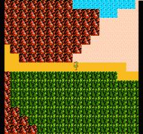 Zelda 2 - The Adventure of Link NES 08