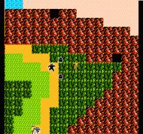 Zelda 2 - The Adventure of Link NES 26