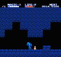 Zelda 2 - The Adventure of Link NES 27