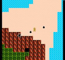 Zelda 2 - The Adventure of Link NES 29