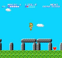 Zelda 2 - The Adventure of Link NES 35