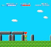 Zelda 2 - The Adventure of Link NES 37