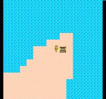 Zelda 2 - The Adventure of Link NES 38