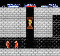 Zelda 2 - The Adventure of Link NES 40