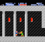 Zelda 2 - The Adventure of Link NES 41