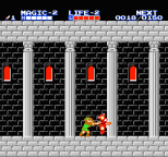 Zelda 2 - The Adventure of Link NES 46