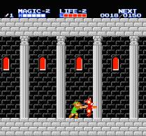 Zelda 2 - The Adventure of Link NES 46