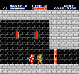 Zelda 2 - The Adventure of Link NES 47