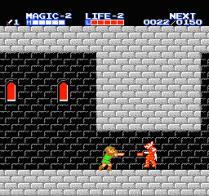 Zelda 2 - The Adventure of Link NES 48