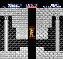 Zelda 2 - The Adventure of Link NES 49