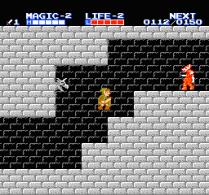 Zelda 2 - The Adventure of Link NES 50