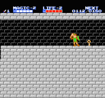 Zelda 2 - The Adventure of Link NES 51