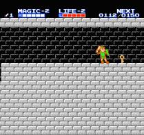 Zelda 2 - The Adventure of Link NES 51