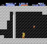 Zelda 2 - The Adventure of Link NES 52