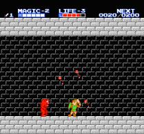 Zelda 2 - The Adventure of Link NES 57