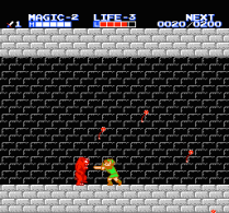 Zelda 2 - The Adventure of Link NES 58